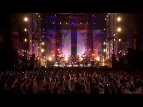 Linkin Park (HD) - Shadow of the Day (Live in Madrid)