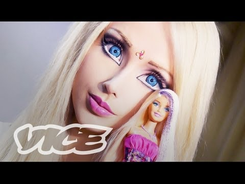 Real-life Barbie Doll 2013 documentary movie, default video feature image, click play to watch stream online