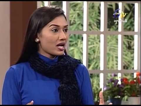 Rasoi Show - રસોઈ શો - ચીસે સ્પીનાચ કસડિયા, એન્ચીલાદાસ & તુંર પલક ના શાક