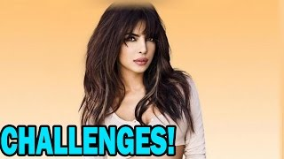 Priyanka Chopra's Challenging Role In Madhur Bhandarkar's 'Madamji' - EXCLUSIVE