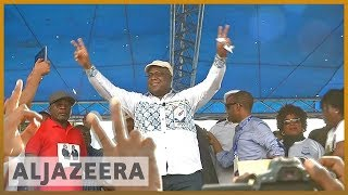 🇨🇩 DRC's new opposition leader strives to unite party | Al Jazeera English - ALJAZEERAENGLISH