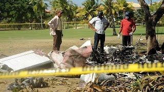 مقتل جميع الركاب في حادث تحطم طائرة بشرق الدومينيكان