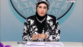 بالفيديو.. داعية إسلامية: تعدي الأبناء على مال والدتهم.. حرام شرعا