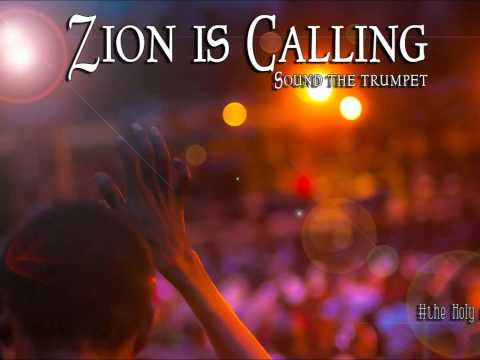 Zion is calling [Intro] by Sauti ya Rajoro