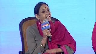 Women Of Steel Summit: Jaya Jaitly, Politician & Author speaks over the heated #MeToo movement - NEWSXLIVE