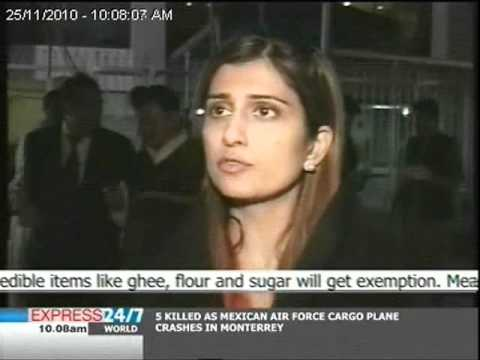 Talk about taxing agriculturists is nonsense and politically motivated: Hina Rabbani Khar