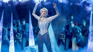 'Frozen' comes to Broadway with new songs and a feminist twist - ABCNEWS