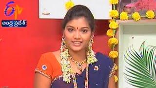 Sakhi - సఖి - 27th September 2014 - ETV2INDIA