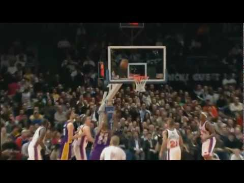 Kobe Bryant 2012 Preview - HD