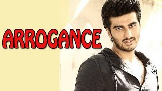Arjun Kapoor's social networking fans upset with him! | Bollywood News