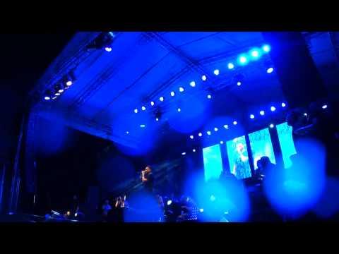 Silvestre Dangond - Santa fe de Antioquia 20141206 - Como lo hizo