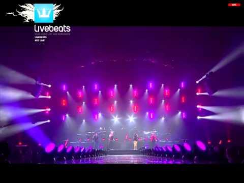 Quit Playin' Games - Backstreet Boys - NKOTBSB tour 2011-04-29 London
