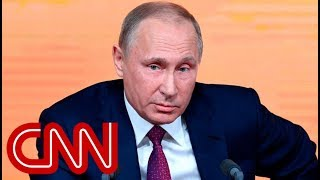 Tracking Putin's shadow army - CNN