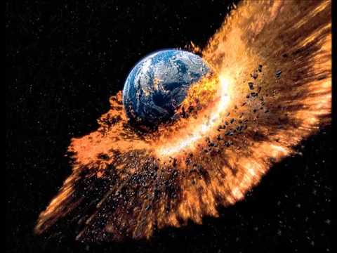 DJ M-T WHEN THE WORLD IS ENDING TRANCE UPLIFTING mix 2014