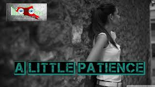 Royalty Free A Little Patience:A Little Patience