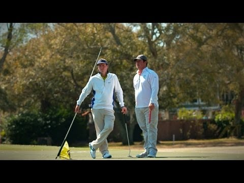 Life off the course with Russell Henley