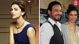 Deepika Not Getting Interesting Film Offers?   Irrfan - Deepika's 'Rani' Gets Delayed - ZOOMDEKHO