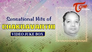 Chakravarhti Sensational Hits | Video Songs Juke Box - TELUGUONE