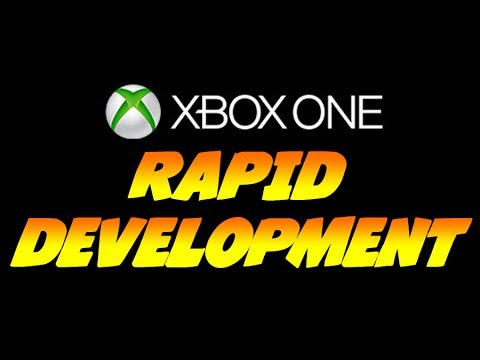 Xbox One Update Allows Youtube Upload ★ Operation Rapid Development