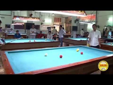 Bida Việt Nam - 5 ball Carom - Billiards Art Sài Gòn