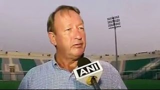 Indian hockey Coach Terry Walsh's resigns - NDTV