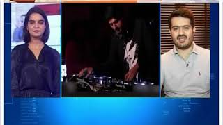 EDM: Farid Singh shares his journey stories from electro to disco to lounge - NEWSXLIVE