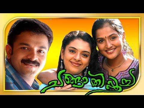 Changathipoocha - Malayalam Full Movie | Malayalam Movies Online | HD Quality [HD]