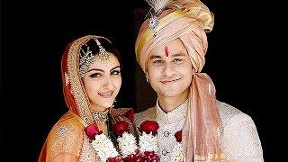 Soha Ali Khan-Kunal Khemu's Complete Wedding Coverage - THECINECURRY