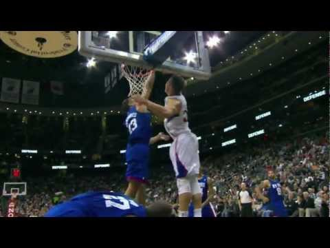 NBA Highlights: March 2012, Part 1