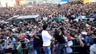 فيديو الكويت تتحول الى مدينة هندية بسبب نجمة بوليوود كاريشما كابور!
