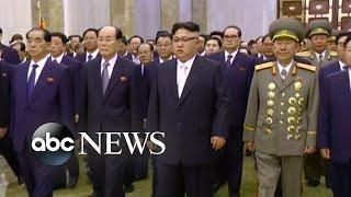 Trump responds to North Korea's summit threat - ABCNEWS