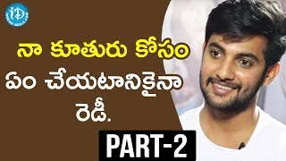 Hero Aadi Exclusive Interview Part #2 || Talking Movies With iDream - IDREAMMOVIES