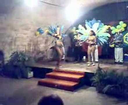 mulatas brasileiras