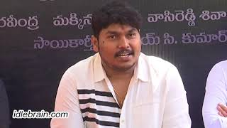 Aatagallu movie launch - idlebrain.com - IDLEBRAINLIVE