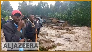 🇺🇬Death toll in Uganda's landslide rises as more bodies recovered l Al Jazeera English - ALJAZEERAENGLISH