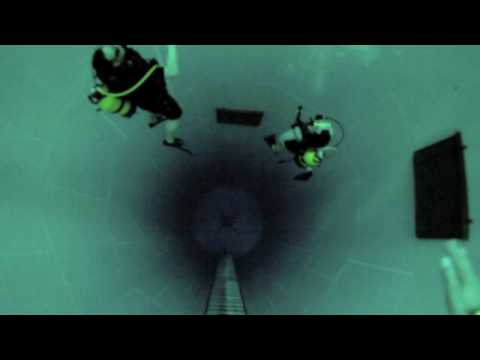 Nemo 33 The worlds deepest indoor pool WATCH IN HD