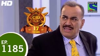 CID Sony : Episode 1852 - 31st  January 2015