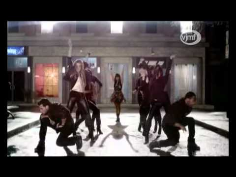 Cory Lee - Fashion Show (VJ Marcos Franco 2012 & Ana Paula Remix Video)