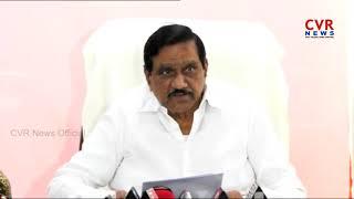 Deputy Chief Minister Of AP K. E. Krishnamurthy Slames BJP Leader Ram Madhav & GVL l CVR NEWS - CVRNEWSOFFICIAL