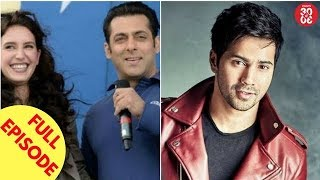 Salman's Advice For Isabelle Kaif | Varun's Special Demands For His Upcoming Films & More - ZOOMDEKHO