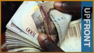 Can Nigeria's next president revive the country's economy? | UpFront - ALJAZEERAENGLISH
