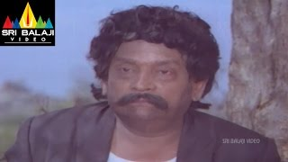 Tiger Movie NTR and Allu Ramalingayya Comedy Scene   Sri Balaji Video - SRIBALAJIMOVIES