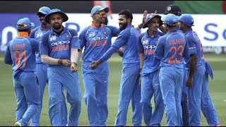 Asia Cup 2018: India wins match against Bangladesh - NEWSXLIVE