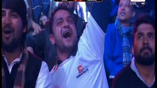 PWL 3 Day 15: Nitin Rathi Vs Vladimir Khincheshvili at Pro Wrestling League 2018 | Full match - NEWSXLIVE