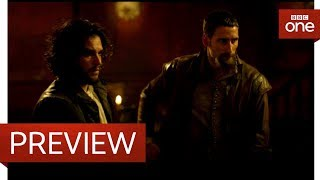 Catesby and Fawkes are discovered - Gunpowder: Episode 2 Preview - BBC One - BBC