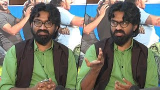 Actor Rahul Ramakrishna Interview About Hushaaru Movie | TFPC - TFPC