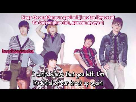 SHINee Alarm Clock [ENG SUB + ROMANIZATION] HD