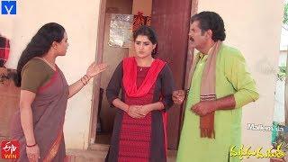 Manasu Mamata Serial Promo - 18th March 2020 - Manasu Mamata Telugu Serial - MALLEMALATV