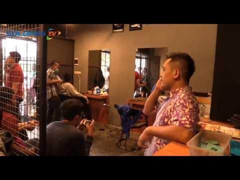 Tukang Cukur Rambut Gaul (Part 2)