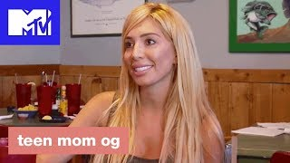 'Farrah's Family Feels' Official Sneak Peek | Teen Mom OG (Season 7) | MTV - MTV